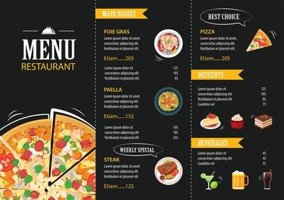 Restaurant Menu Training Made Easy