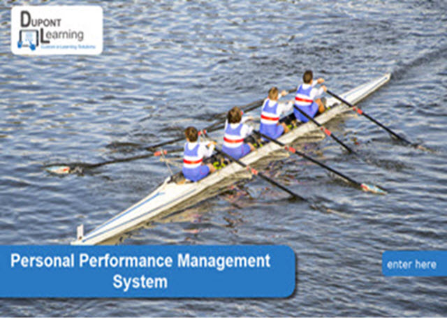 Personal Performance Management System