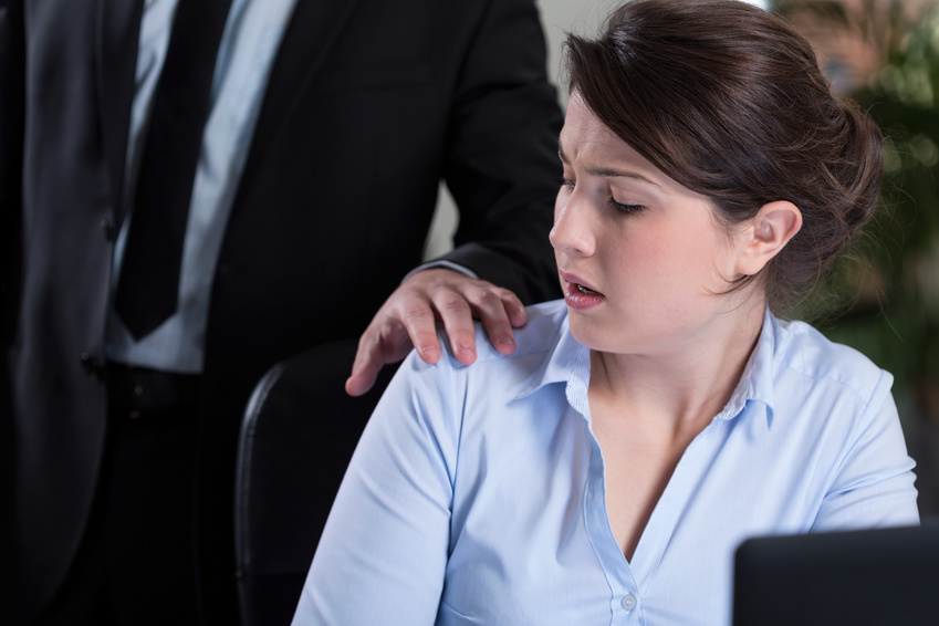 Workplace Anti-Harassment e-Learning, formal harassment policy