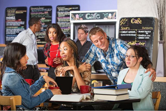 restaurant anti-harassment training