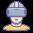 VR e-learning design